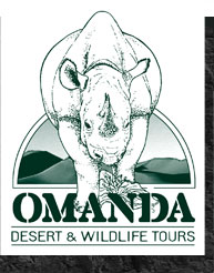 Omanda Desert and Wildlife Tours